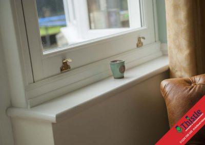 Sash Windows Aberdeen, Aberdeenshire & North East Scotland: Installation Example 92