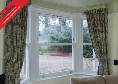 Sash Windows Aberdeen, Aberdeenshire & North East Scotland: Installation Example 95