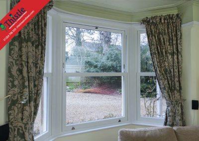 Sash Windows Aberdeen, Aberdeenshire & North East Scotland: Installation Example 95