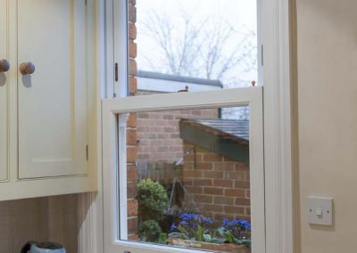 Sash Windows Aberdeen, Aberdeenshire & North East Scotland: Installation Example 96