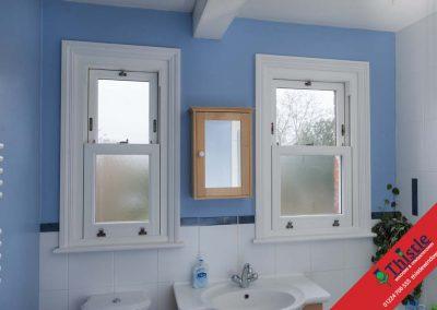 Sash Windows Aberdeen, Aberdeenshire & North East Scotland: Installation Example 97