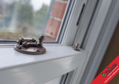 Sash Windows Aberdeen, Aberdeenshire & North East Scotland: Installation Example 98