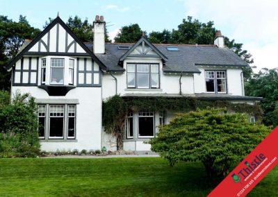 Sash Windows Aberdeen, Aberdeenshire & North East Scotland: Installation Example 99