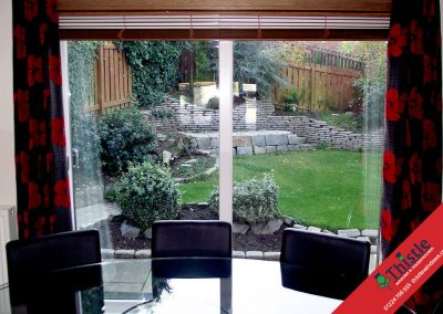 uPVC Sliding Patio Doors Aberdeen, Aberdeenshire & North East Scotland: Installation Example 5