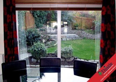 uPVC Sliding Patio Doors Aberdeen, Aberdeenshire & North East Scotland: Installation Example 5