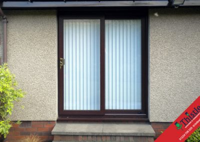 uPVC Sliding Patio Doors Aberdeen, Aberdeenshire & North East Scotland: Installation Example 7