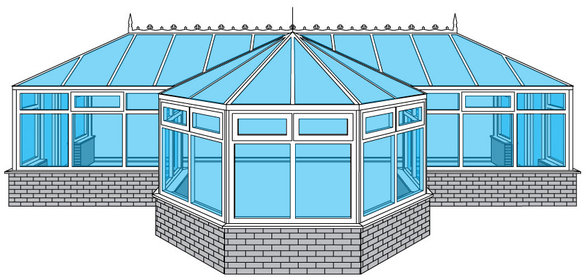 Bespoke Conservatories for Aberdeen, Aberdeenshire & North East Scotland