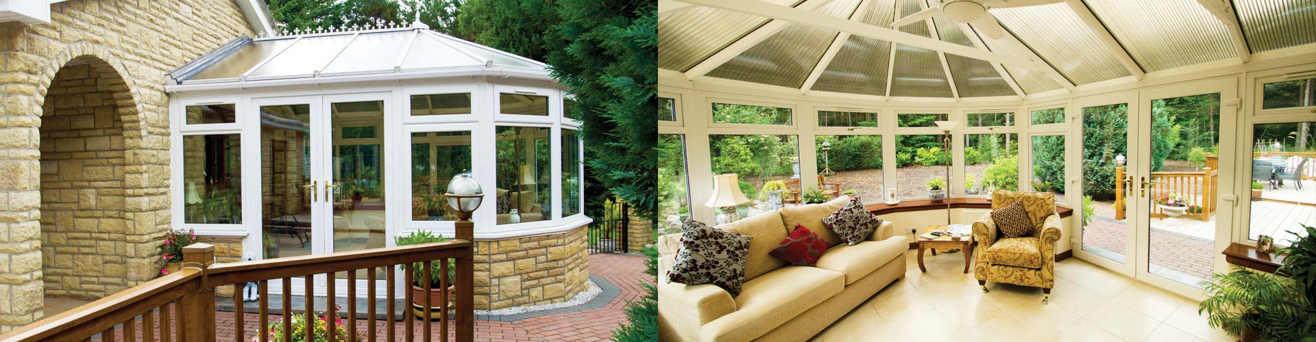 Conservatories Aberdeen, Aberdeenshire & North East Scotland