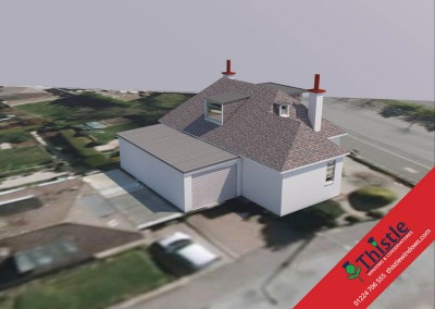 Thistle Home Extensions Aberdeen 3D Design Example 12