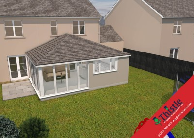 Thistle Home Extensions Aberdeen 3D Design Example 21