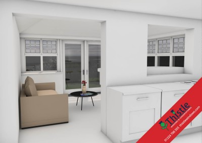 Thistle Home Extensions Aberdeen 3D Design Example 24