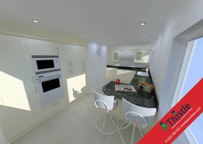 Thistle Home Extensions Aberdeen 3D Design Example 31