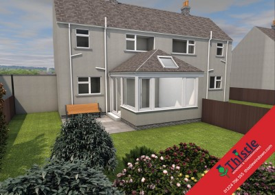 Thistle Home Extensions Aberdeen 3D Design Example 38