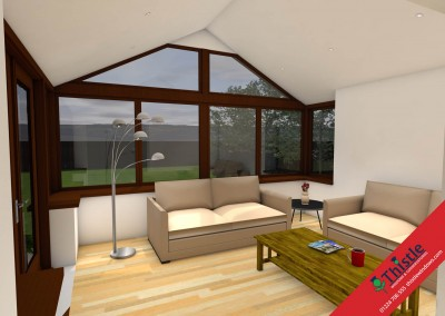 Thistle Home Extensions Aberdeen 3D Design Example 47