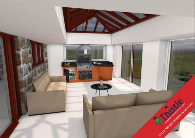 Thistle Home Extensions Aberdeen 3D Design Example 52