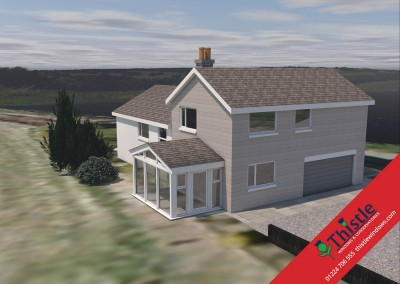 Thistle Home Extensions Aberdeen 3D Design Example 54