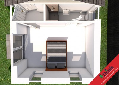 Thistle Home Extensions Aberdeen 3D Design Example 58