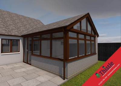 Thistle Home Extensions Aberdeen 3D Design Example 59