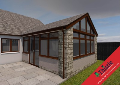Thistle Home Extensions Aberdeen 3D Design Example 60
