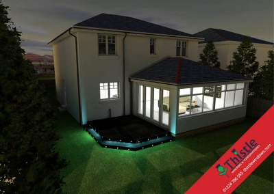 Thistle Home Extensions Aberdeen 3D Design Example 64