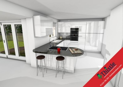 Thistle Home Extensions Aberdeen 3D Design Example 65