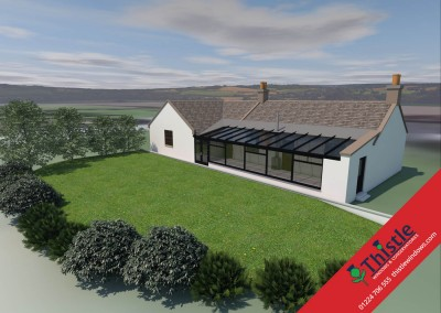Thistle Home Extensions Aberdeen 3D Design Example 68