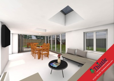 Thistle Home Extensions Aberdeen 3D Design Example 72