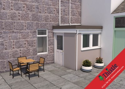 Thistle Home Extensions Aberdeen 3D Design Example 74