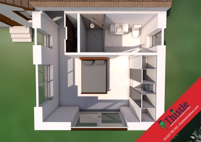 Thistle Home Extensions Aberdeen 3D Design Example 75