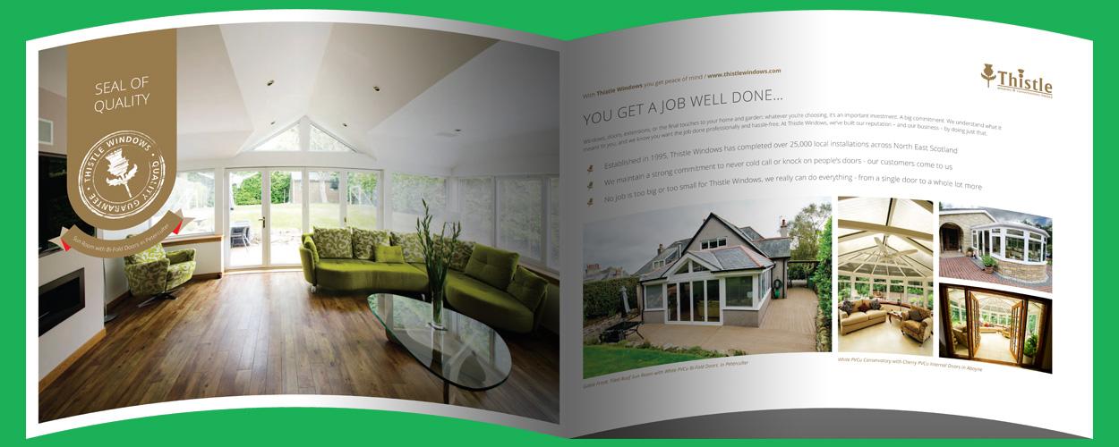 Thistle Windows Aberdeen Brochure 2016