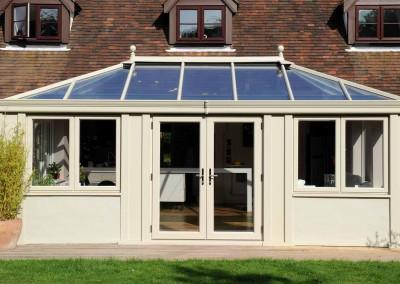 Thistle Ultraframe Loggia Orangeries Aberdeen & Aberdeenshire 10