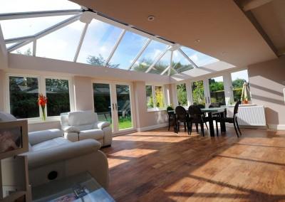 Thistle Ultraframe Loggia Orangeries Aberdeen & Aberdeenshire 12