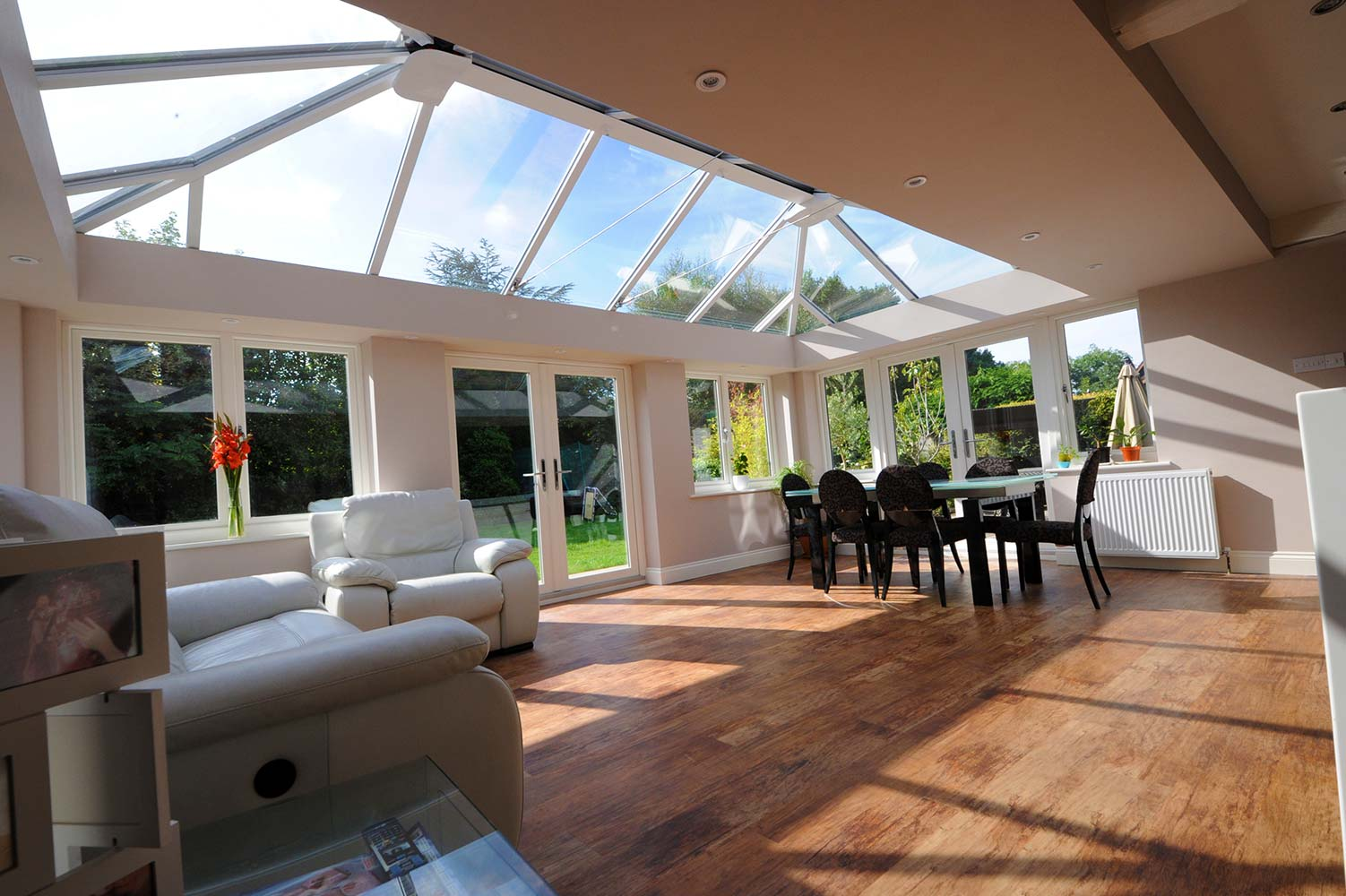 orangeries aberdeen aberdeenshire thistle windows conservatories. Black Bedroom Furniture Sets. Home Design Ideas