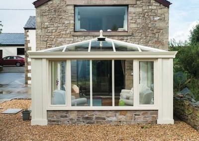 Thistle Ultraframe Loggia Orangeries Aberdeen & Aberdeenshire 15