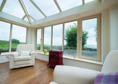 Thistle Ultraframe Loggia Orangeries Aberdeen & Aberdeenshire 16