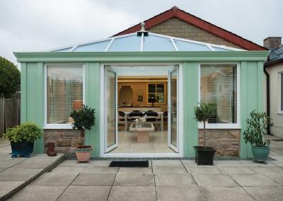 Thistle Ultraframe Loggia Orangeries Aberdeen & Aberdeenshire 17