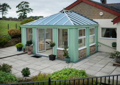 Thistle Ultraframe Loggia Orangeries Aberdeen & Aberdeenshire 20