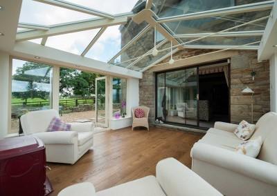 Thistle Ultraframe Loggia Orangeries Aberdeen & Aberdeenshire 22