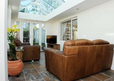 Thistle Ultraframe Loggia Orangeries Aberdeen & Aberdeenshire 7