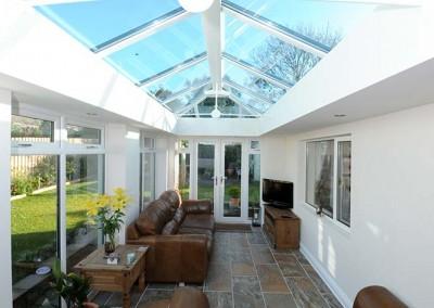 Thistle Ultraframe Loggia Orangeries Aberdeen & Aberdeenshire 8