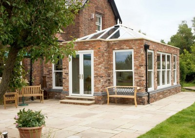 Thistle Ultraframe Traditional Orangeries Aberdeen & Aberdeenshire 1