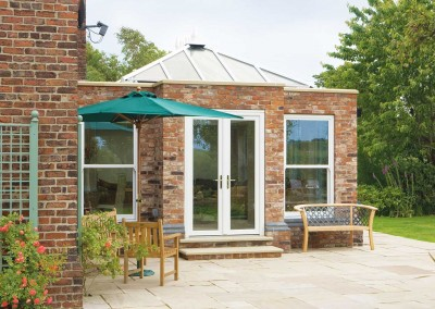 Thistle Ultraframe Traditional Orangeries Aberdeen & Aberdeenshire 2