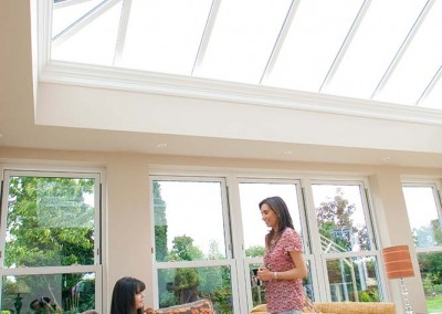 Thistle Ultraframe Traditional Orangeries Aberdeen & Aberdeenshire 7