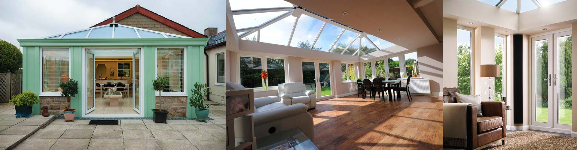 Ultraframe Loggia Orangeries Aberdeen & Aberdeenshire