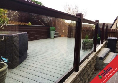 Thistle Decking Aberdeen, Aberdeenshire & North East Scotland: Installation Example: 18