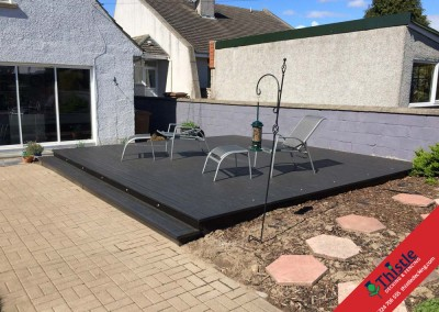 Thistle Decking Aberdeen, Aberdeenshire & North East Scotland: Installation Example: 21