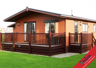 Thistle Decking Aberdeen, Aberdeenshire & North East Scotland: Installation Example: 8