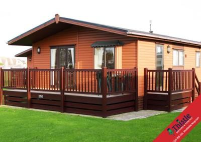 Thistle Decking Aberdeen, Aberdeenshire & North East Scotland: Installation Example: 8