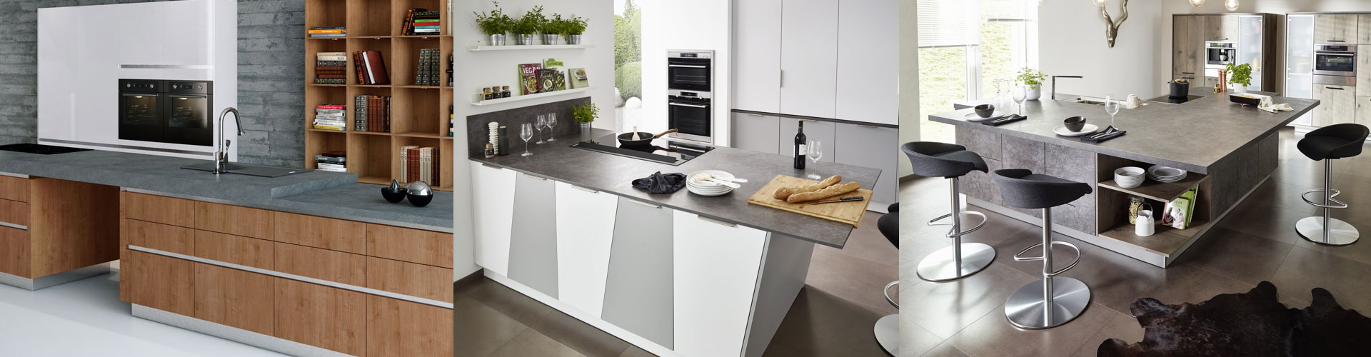 German Kitchens Aberdeen & Aberdeenshire: Kuhlmann Kitchens