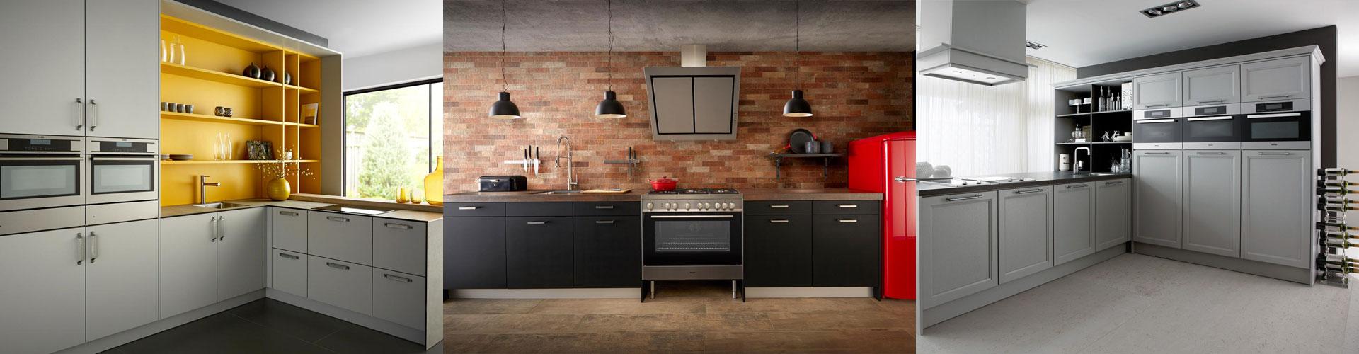 Keller Kitchens Aberdeen, Aberdeenshire & North East Scotland